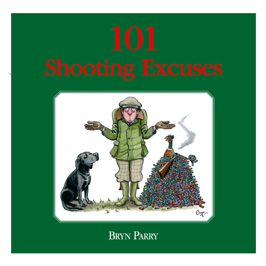 101 Shooting Excuses Book