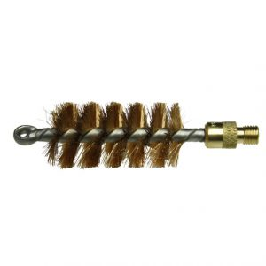 20 gauge phosphor bronze brush