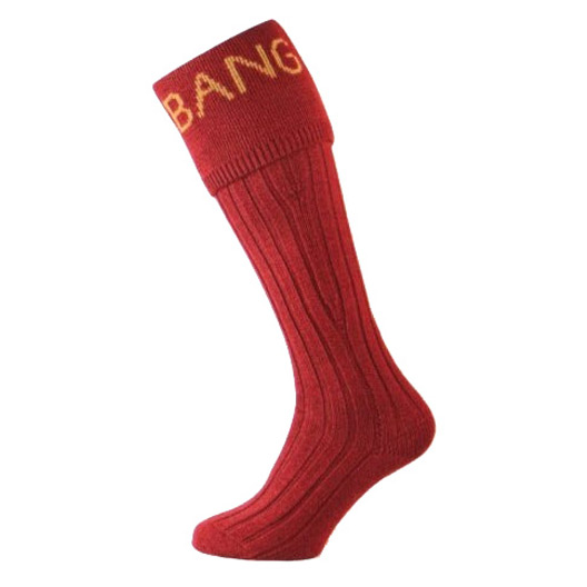 Bang Bang Socks