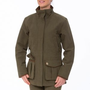 Berwick Ladies Field Coat