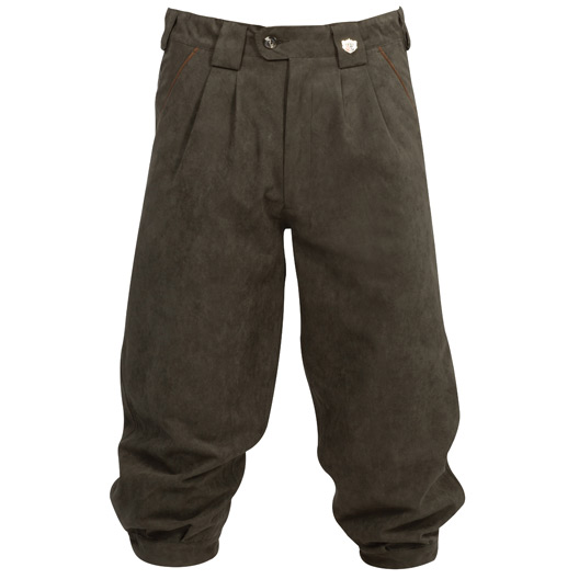 Cambridge Kids Breeks Oak
