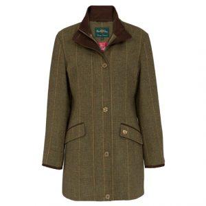 Combrook Ladies Field Jacket