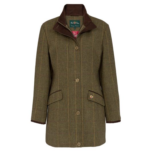 Combrook Ladies Field Jacket