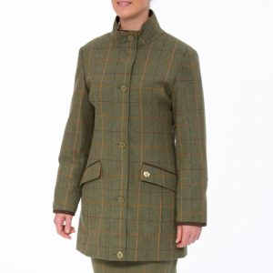Compton Ladies Field Coat