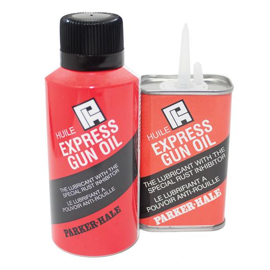 Express Gun Oil