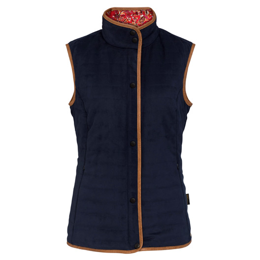 Felwell Ladies Quilted Jacket