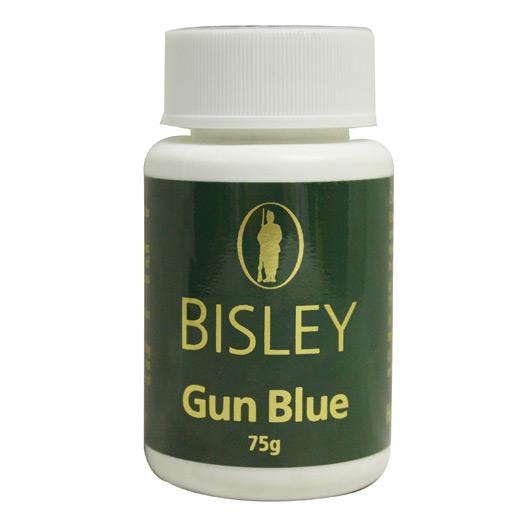 Gun Blue 75grams