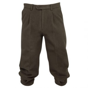 Loden Gents Breeks