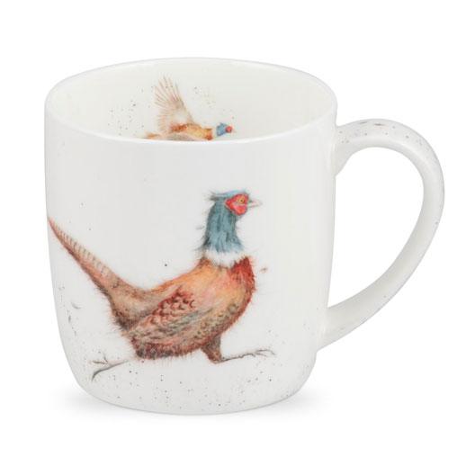 Pheasant Mug