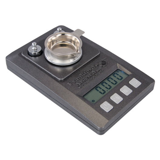 Precision Powder Scale