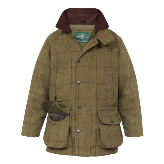 Rutland Kids Coat