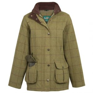 Rutland Ladies Waterproof Jacket