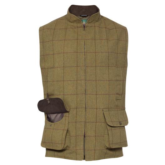 Rutland Waistcoat Lichen