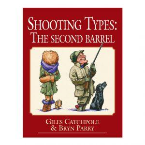 shooting types book